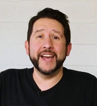 Marco Espinoza 97