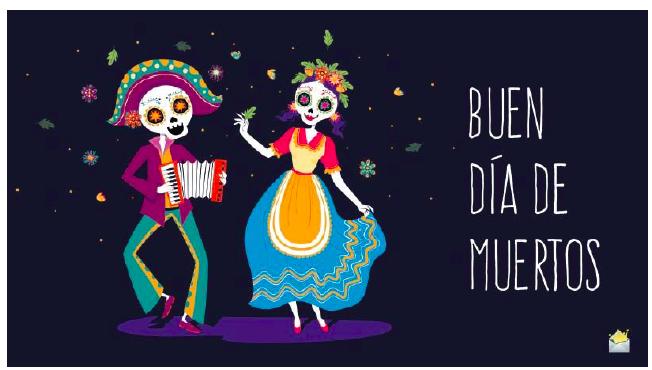 Dia De Los Muertos Thumbnail Image
