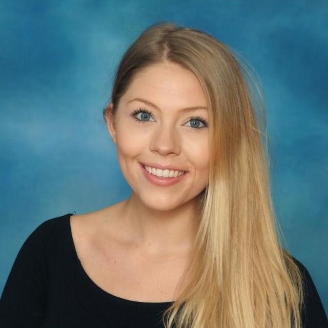 Chloe Holmes's Profile Photo