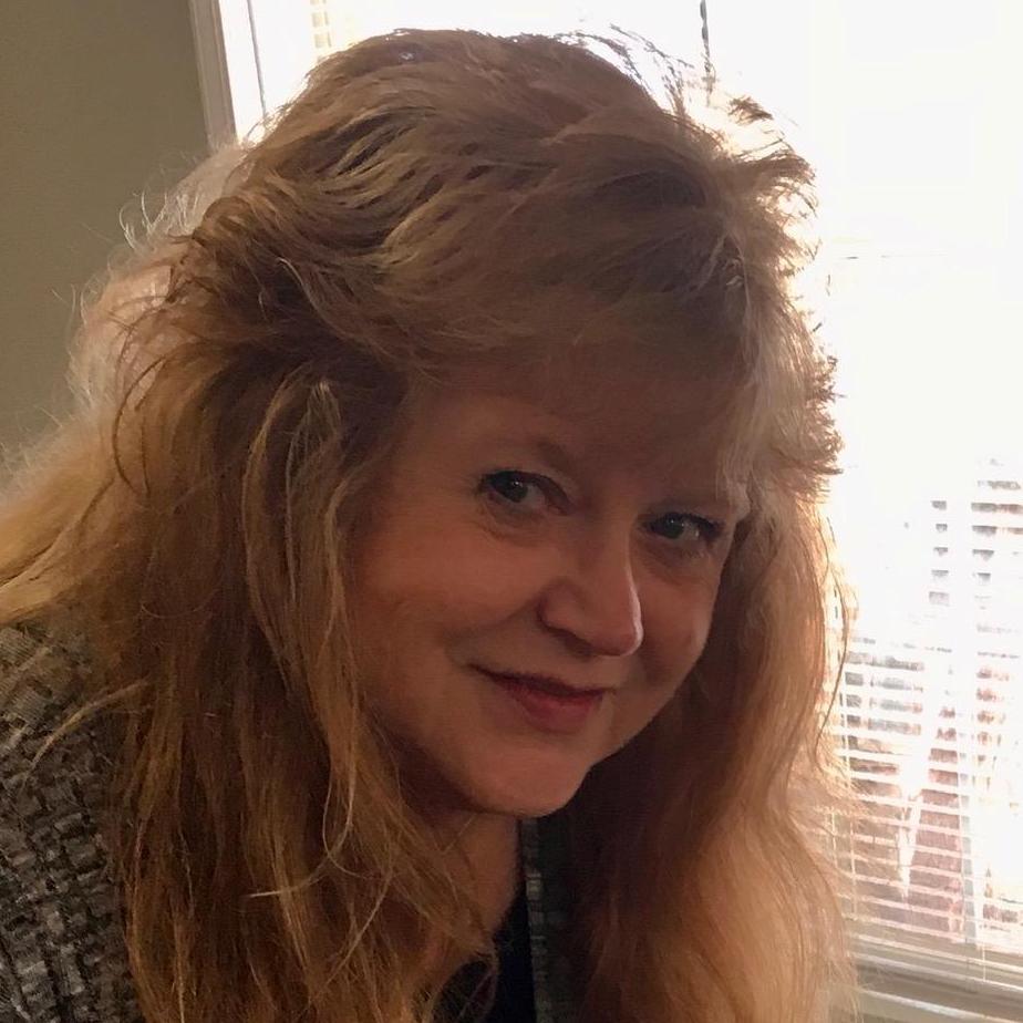 Marcia McCalmon's Profile Photo