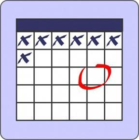 End-of-the-Year Schedule: Featured Photo