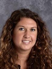 Principal Kristen Fink