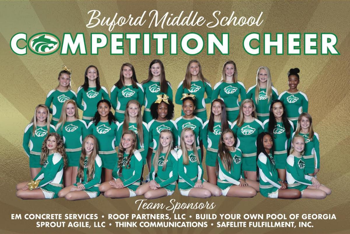 Comp Cheer 19-20