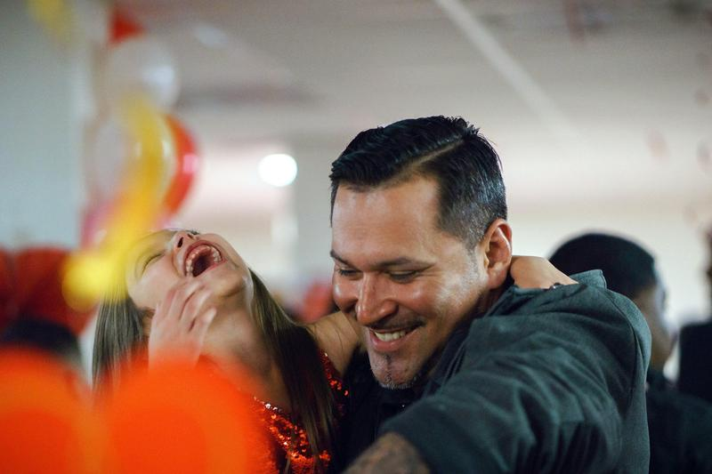 Pre-Valentine's Day Father/Daughter Dance at Northeast Featured Photo