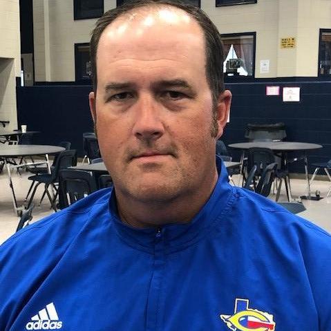 Coach Wardlaw's Profile Photo