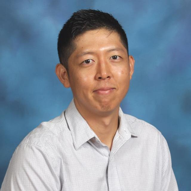 Mike Lee's Profile Photo