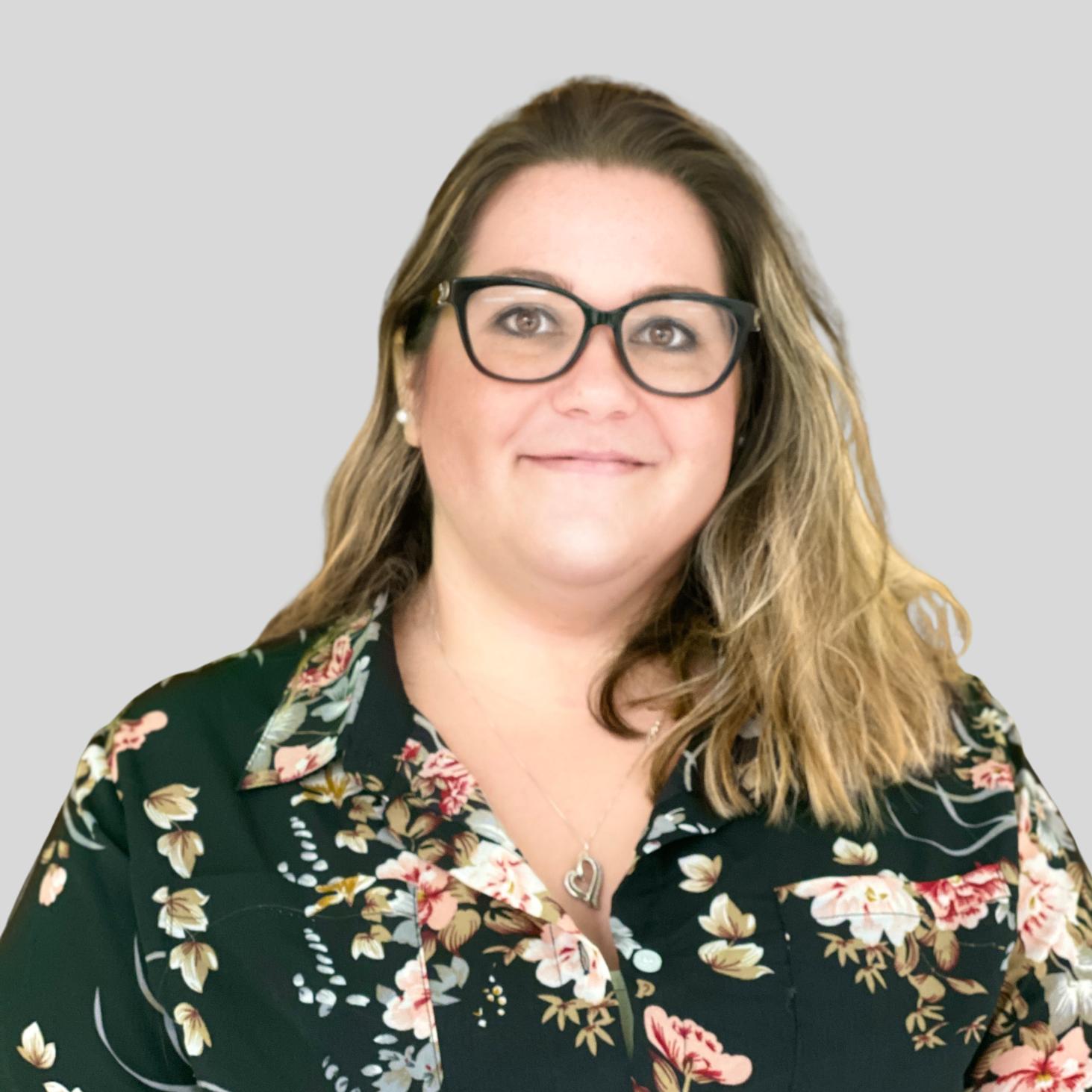 Jessica Jackson's Profile Photo