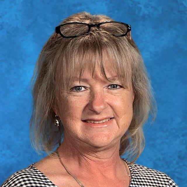 Donna Clifton's Profile Photo