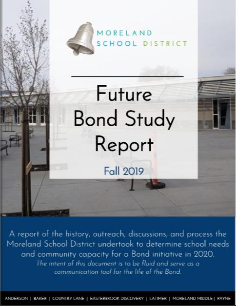 Future Bond Study Report