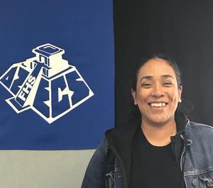Mary Ann Fajardo