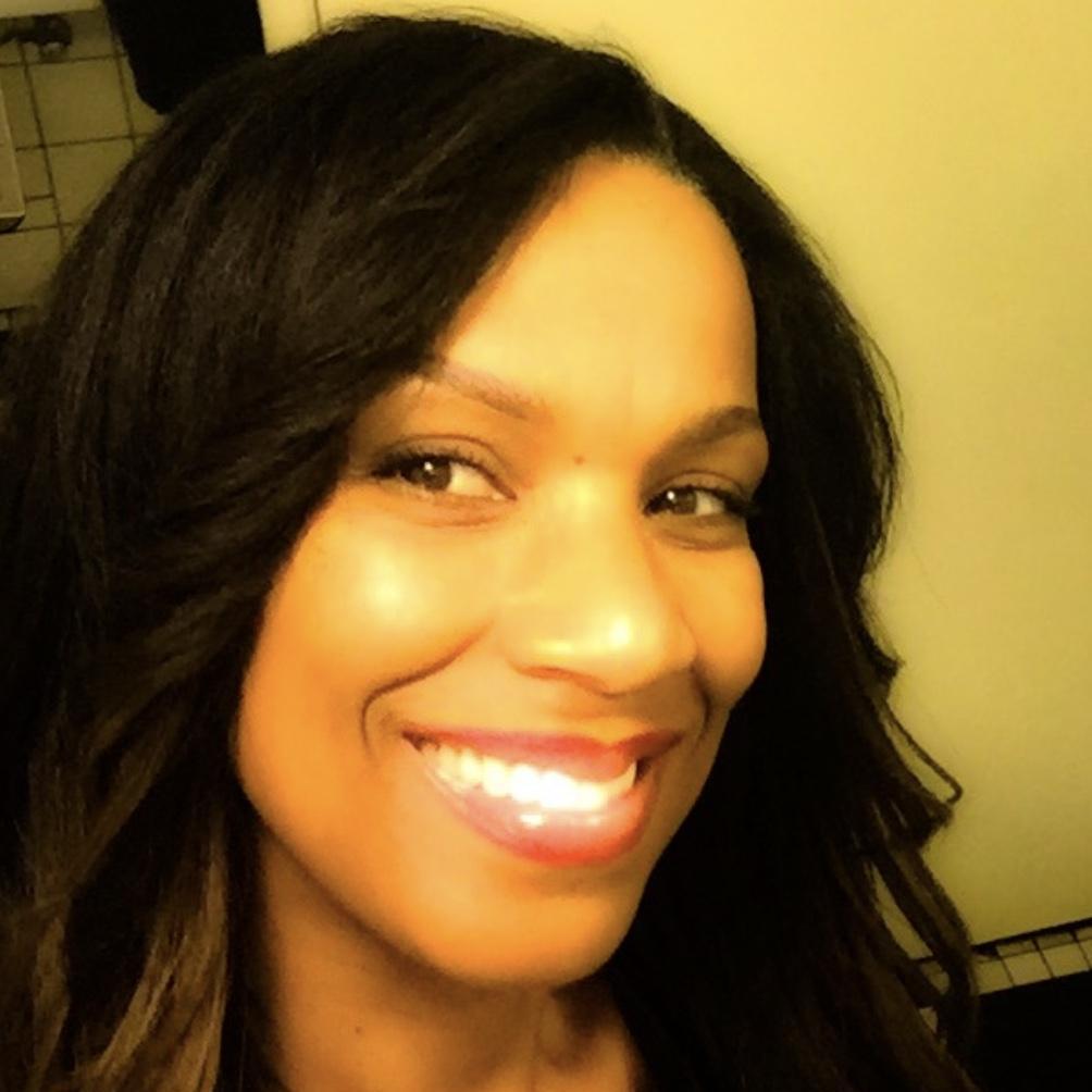 Justina Olupitan's Profile Photo
