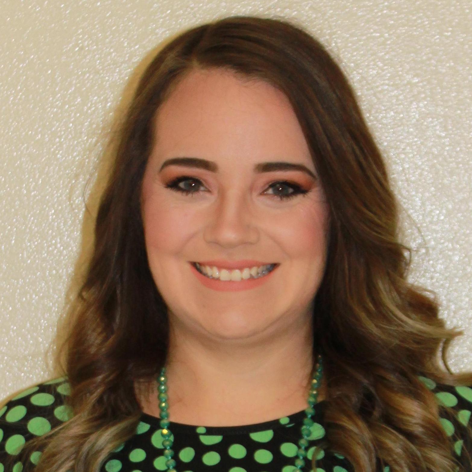 Amanda Swafford's Profile Photo