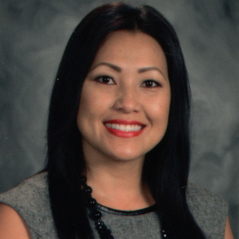 Ms. Yang's Profile Photo