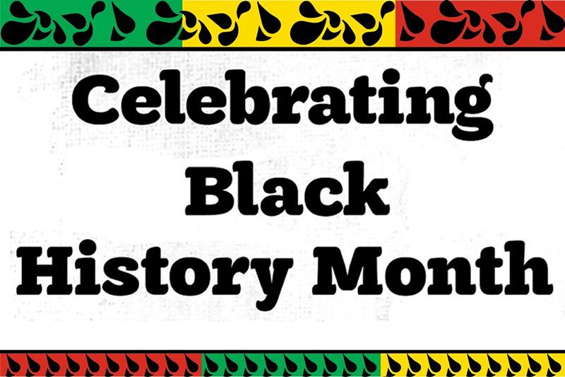 Image Celebrate Black History Month