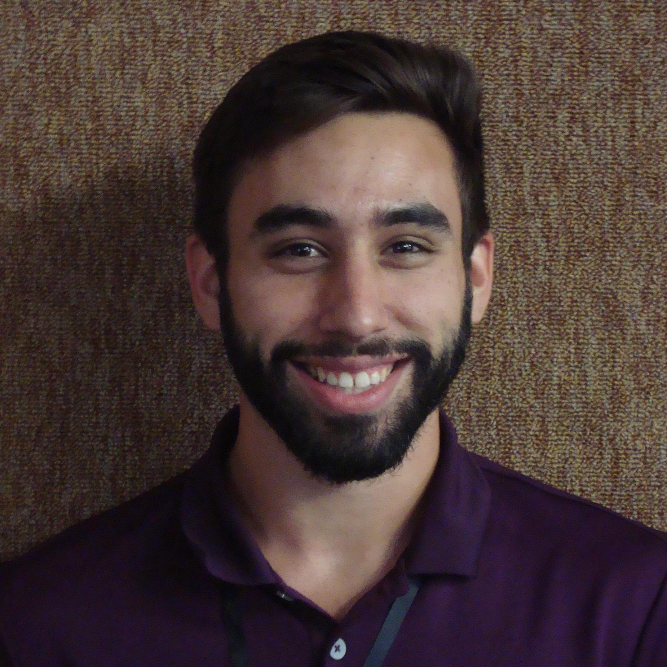 Blake Owen's Profile Photo
