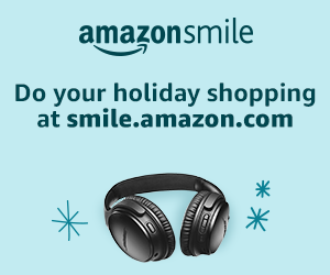 YOU SHOP - AMAZON DONATES Featured Photo