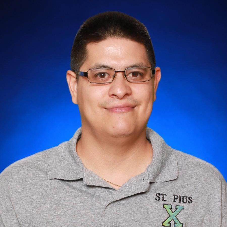 Gilberto Barajas's Profile Photo
