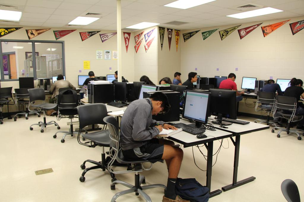Summer College Prep Academy