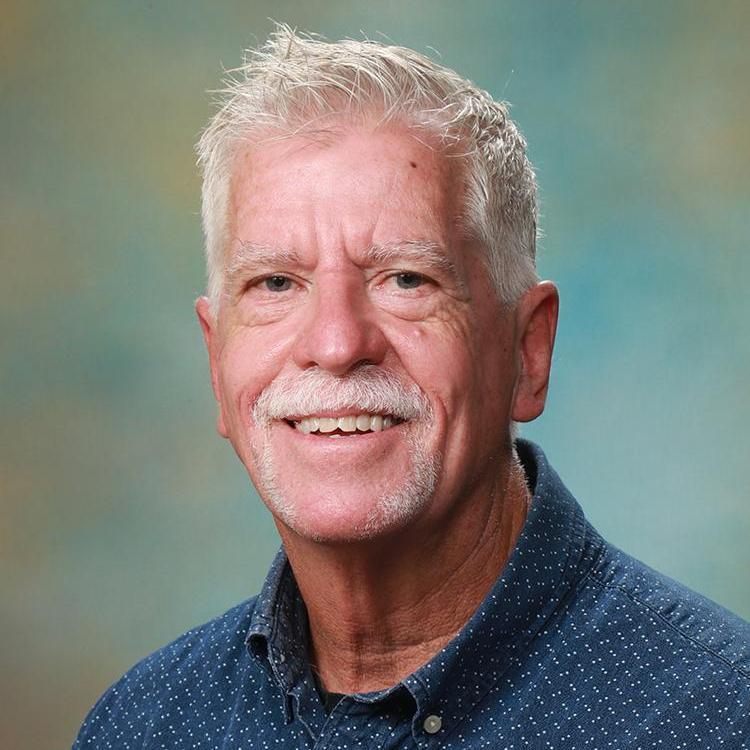 Dr. Michael Durant's Profile Photo