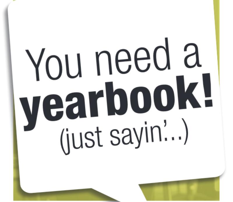 2019-2020 Yearbook Orders Thumbnail Image