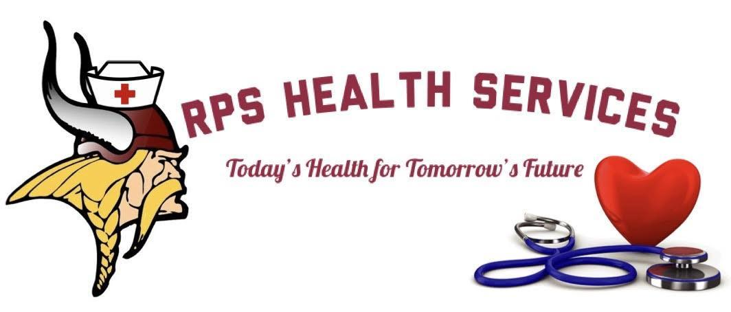 RPS Health Services Logo