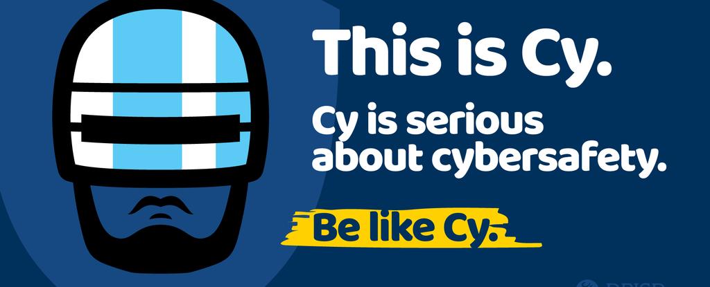 Meet Cy