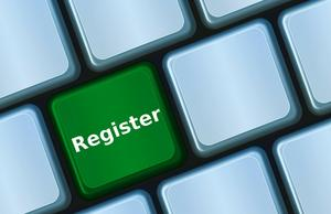 Registration is tentatively set for early August
