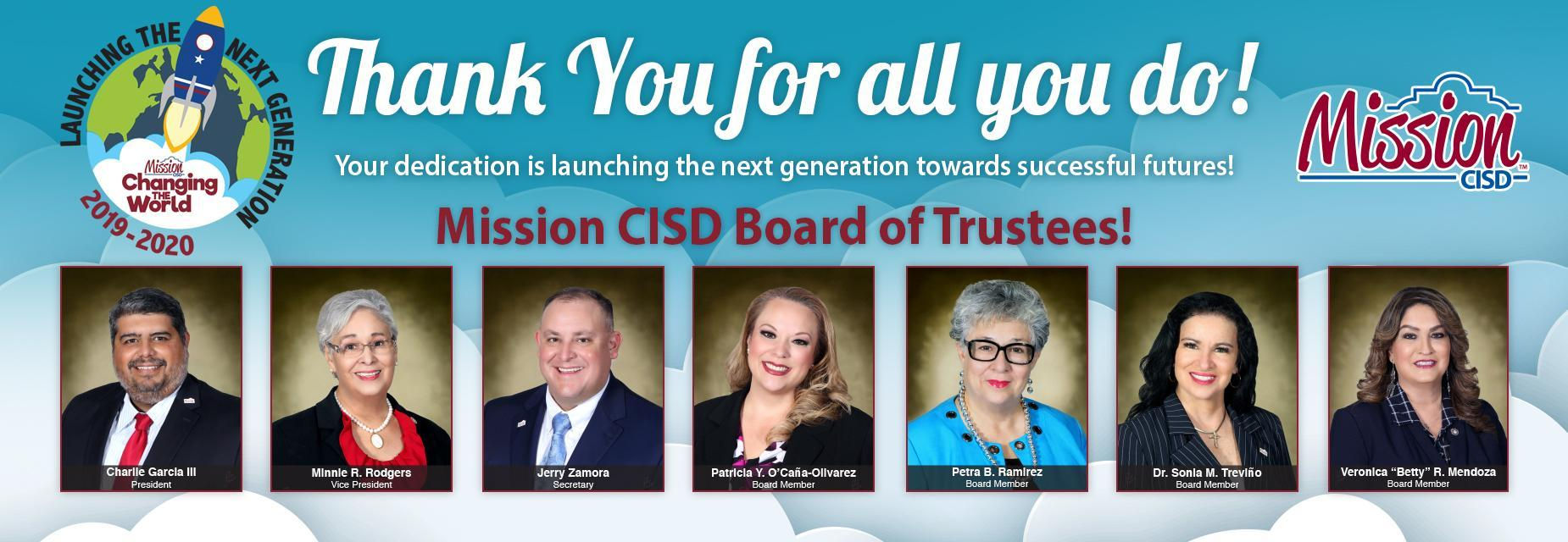 ad for board recognition