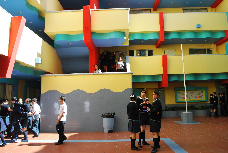 Colegios Florencia Nightingale | Colegio Privado en Lindavista.