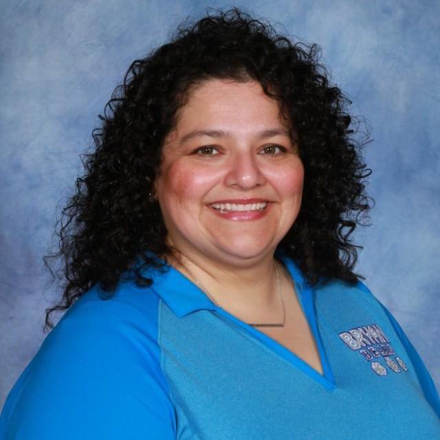 Shary Trevino's Profile Photo