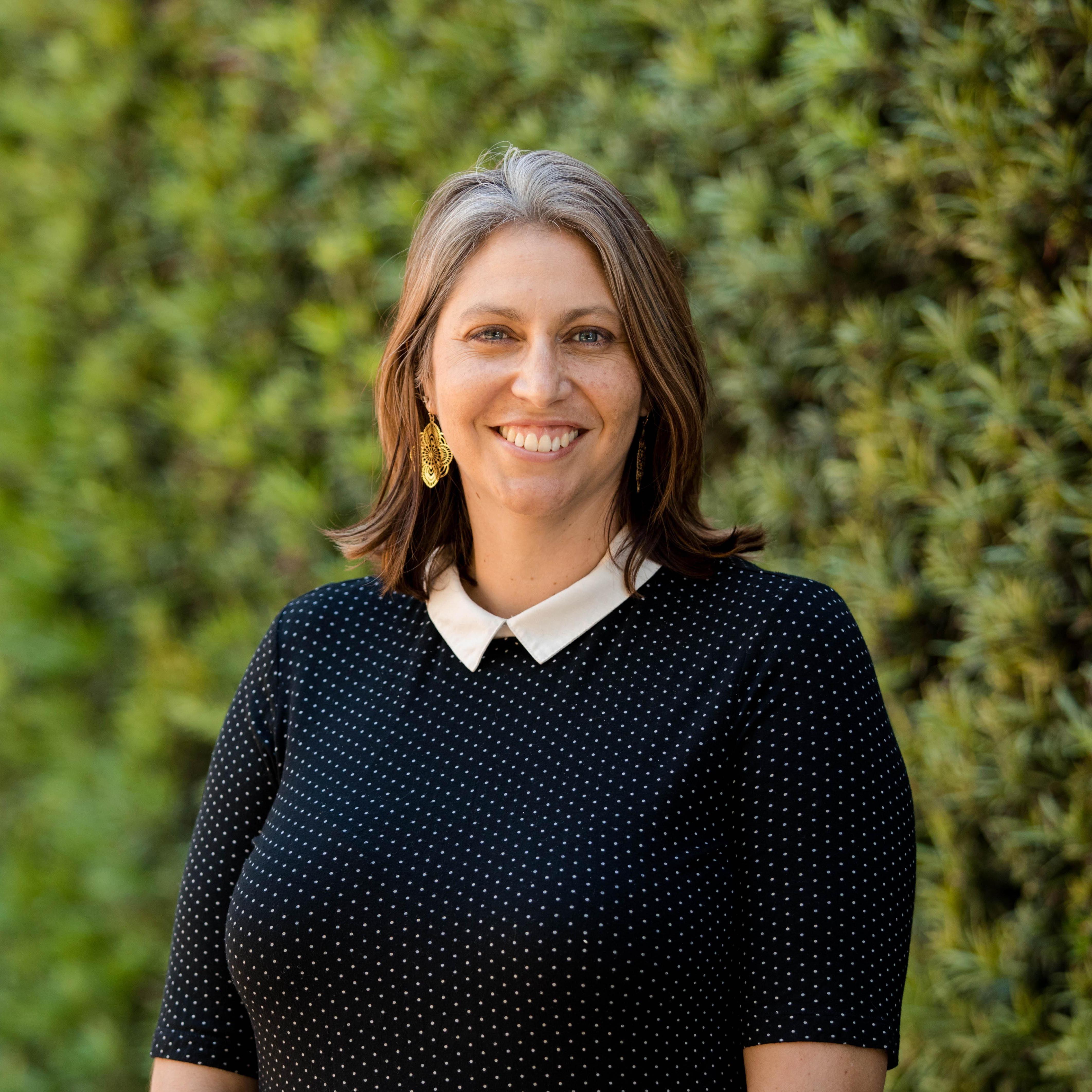 Rachel de Beer's Profile Photo