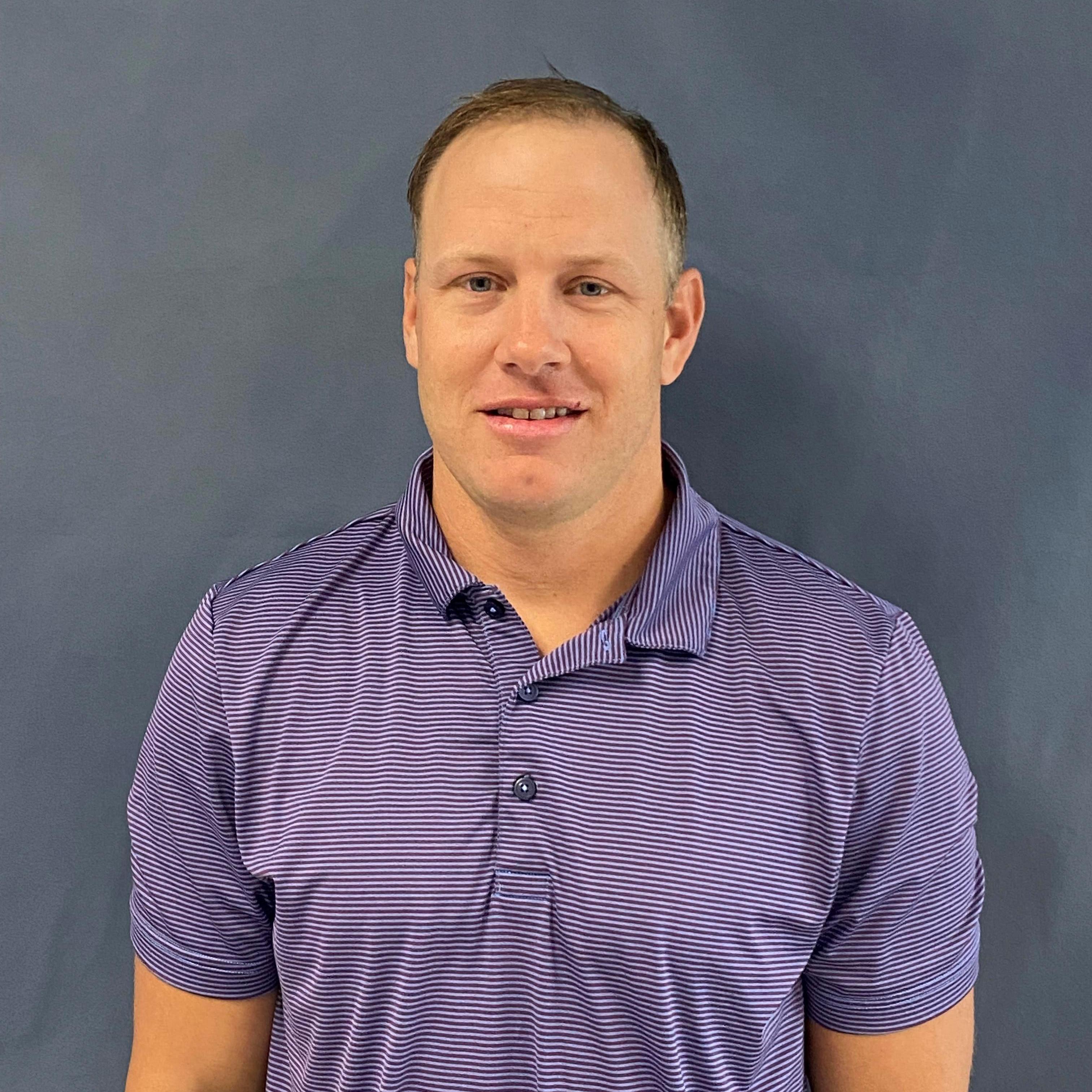 Blake Schneider's Profile Photo
