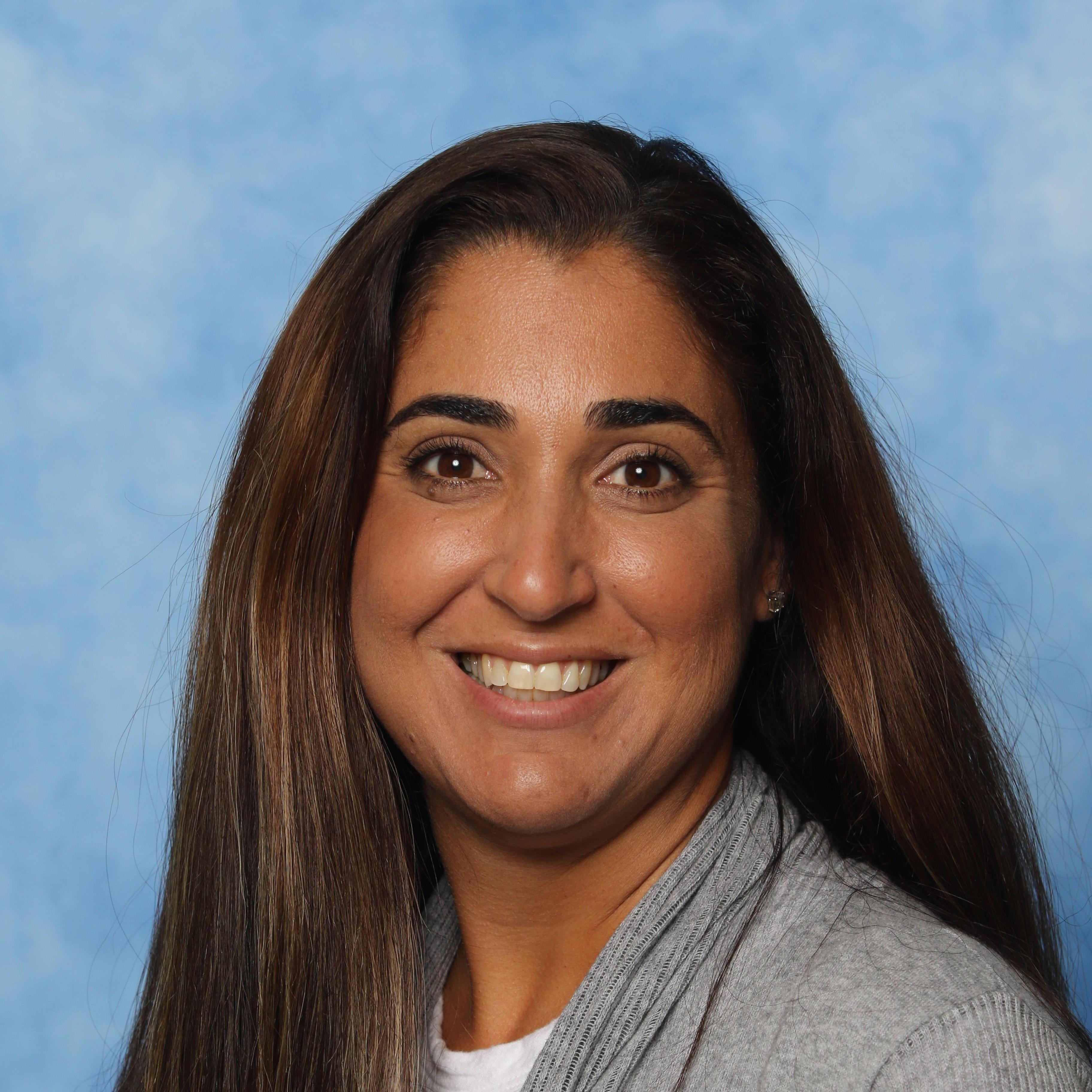 Hila Mizrahi's Profile Photo