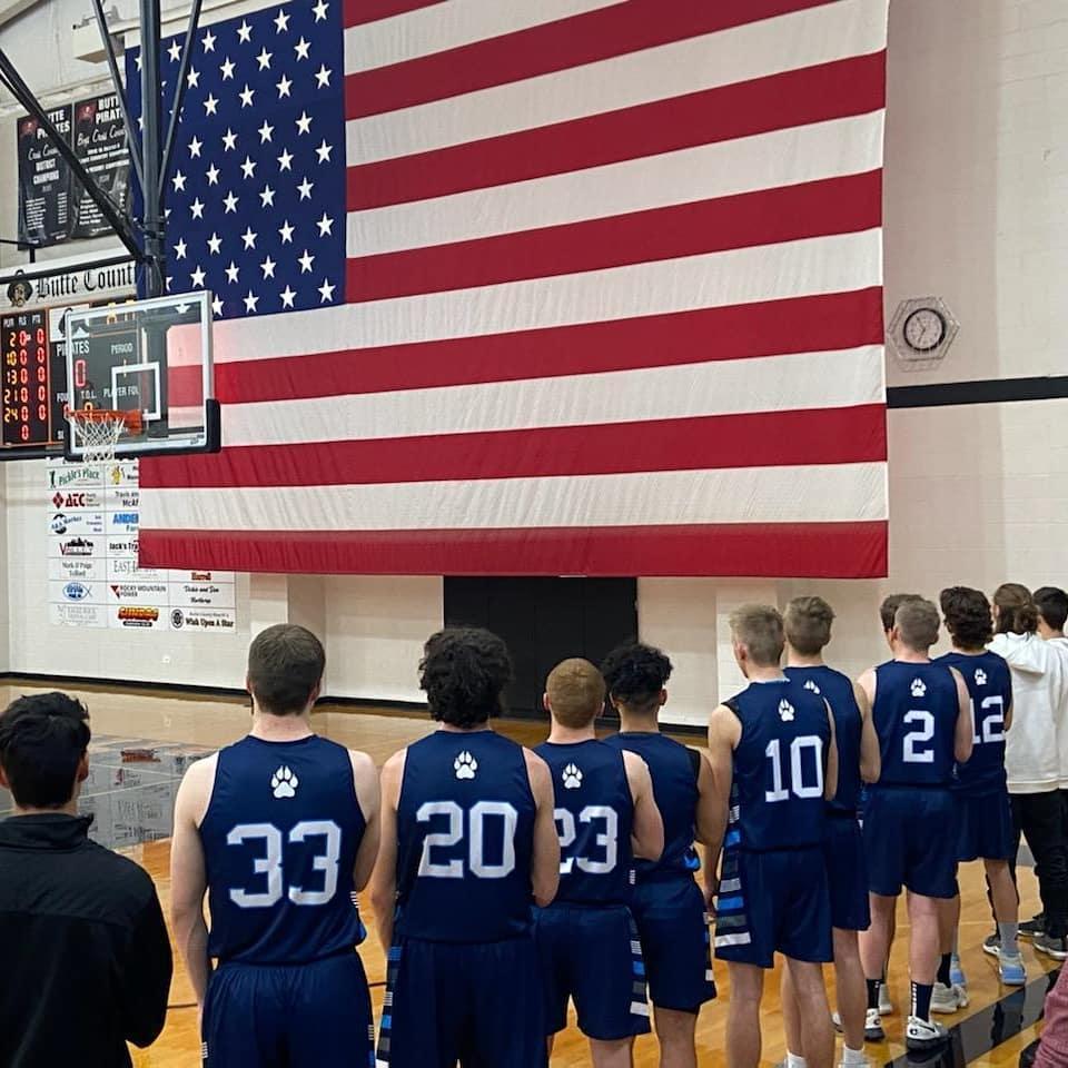 Patriotic Team