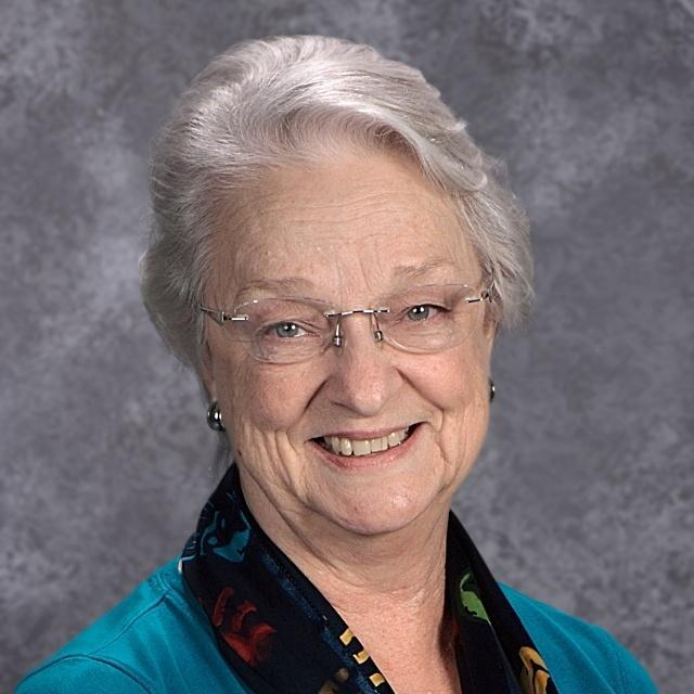 Patricia Rainey's Profile Photo