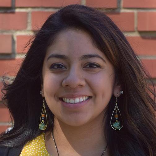 Emily Arenas's Profile Photo