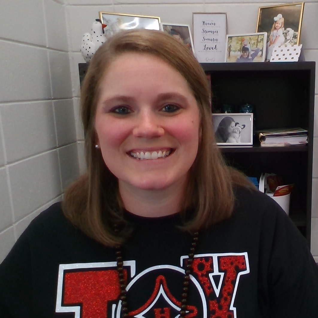 Jennifer Britt's Profile Photo