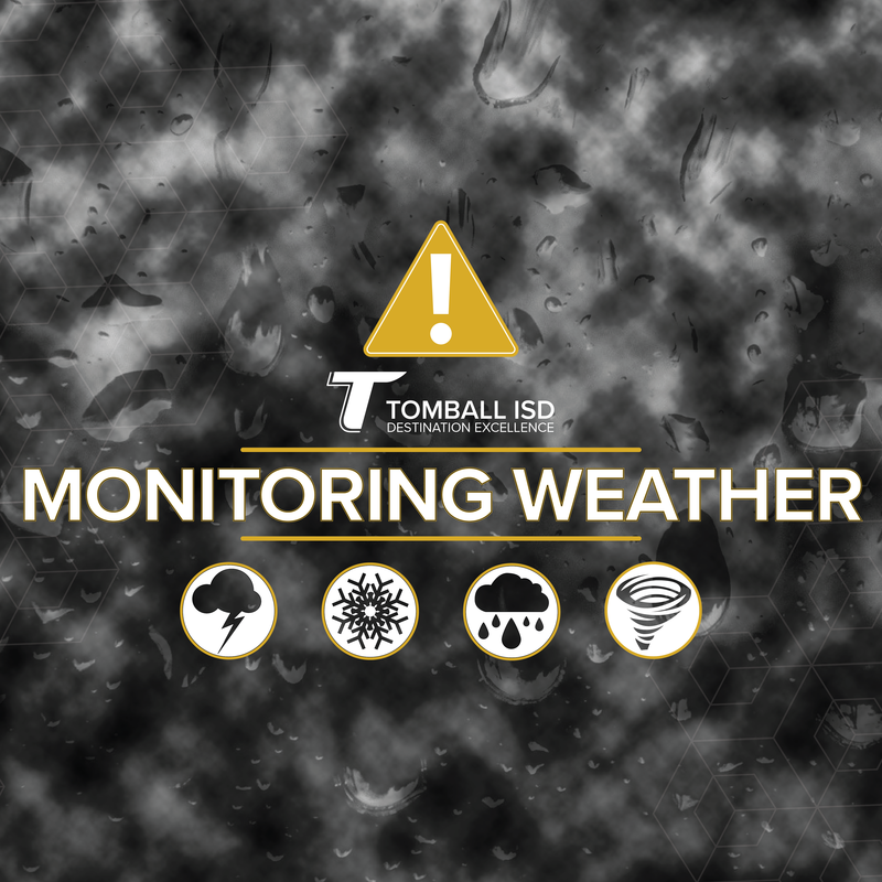 Monitoring Weather