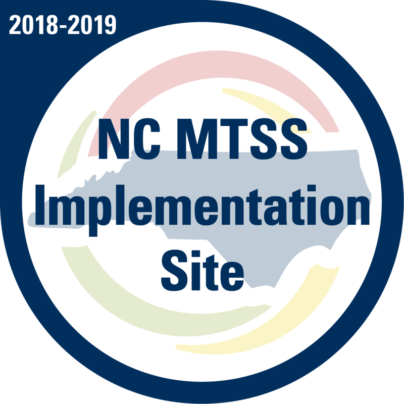 NC MTSS Digital Badge