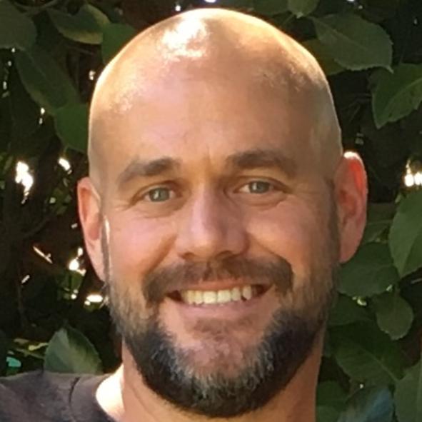 Seth Perry's Profile Photo