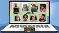 First Day of School Readiness Class e