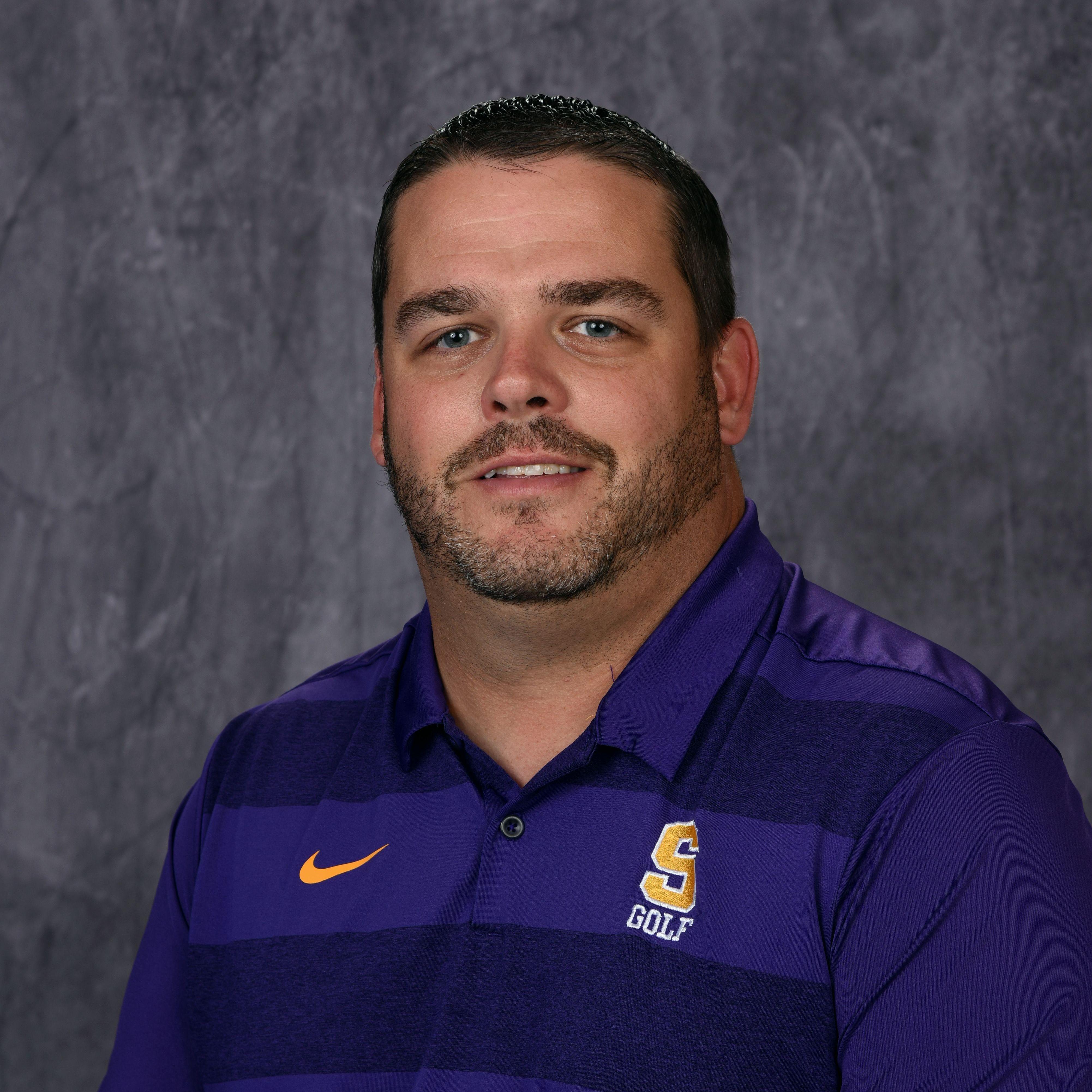 Chad Caldwell's Profile Photo