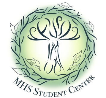 logo for MHS Student Center