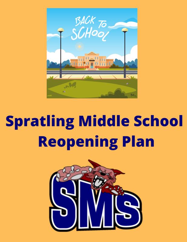 SMS Reopening Plan Image