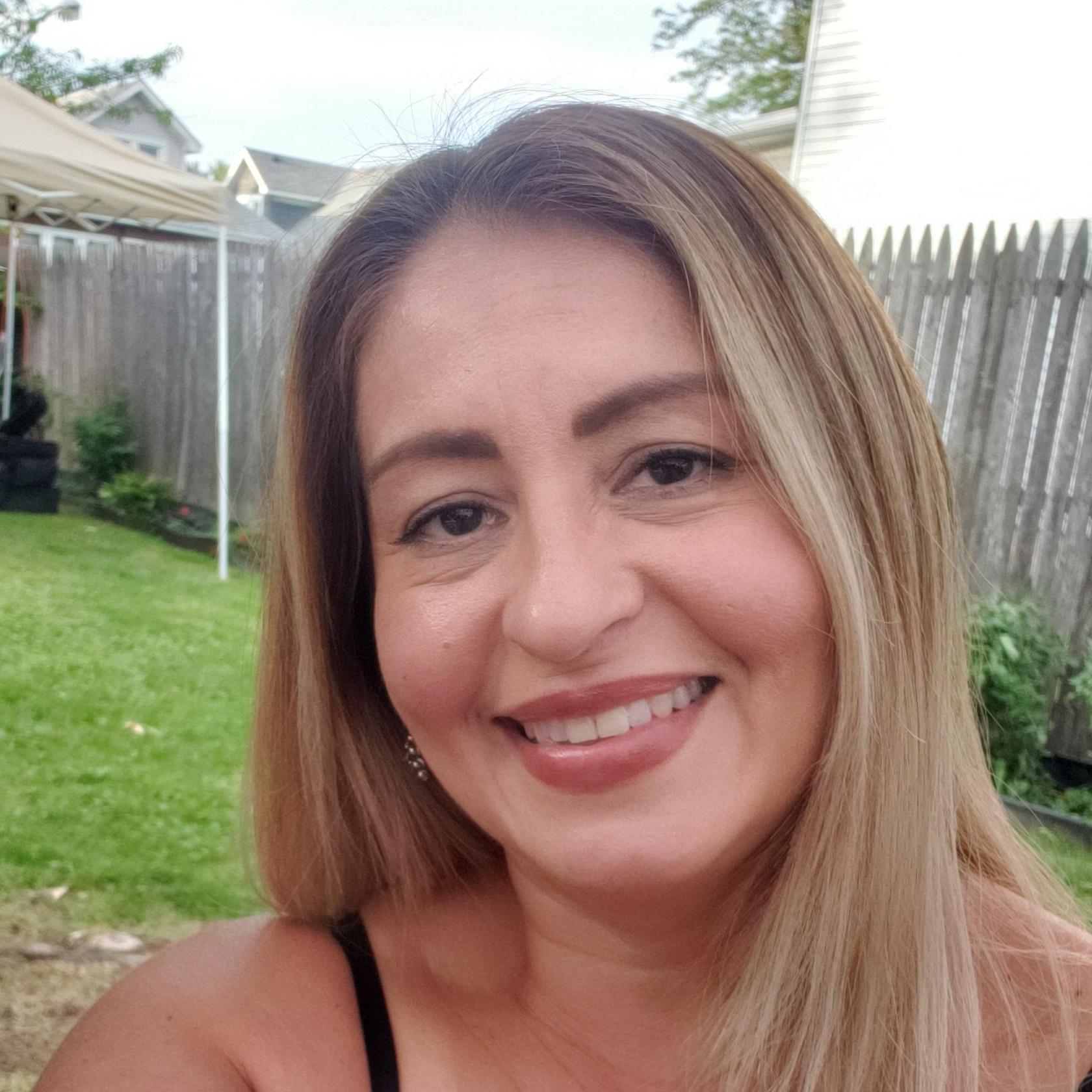 Maricruz Gonzalez's Profile Photo