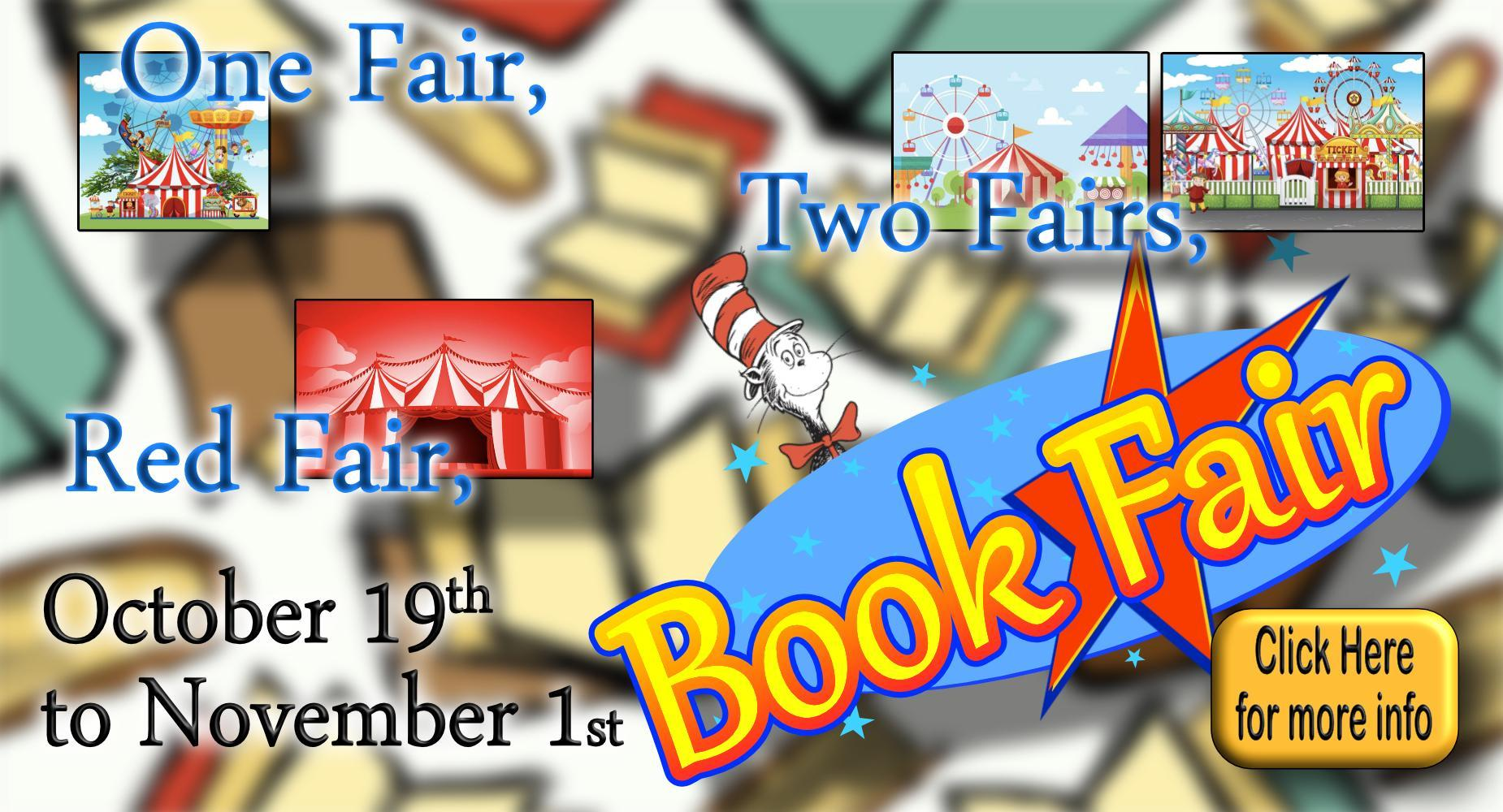 Centennial Book Fair