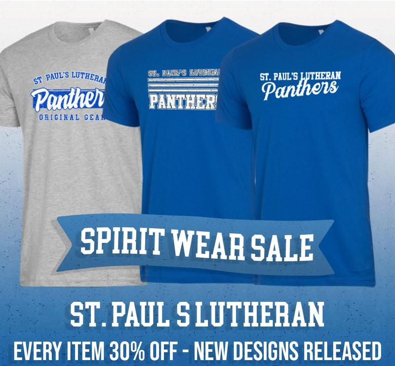 Introducing the Panther Spiritwear Store! Featured Photo