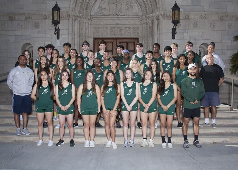 4 x 100 Boys and Girls Relay teams to Participate in the CIF-SS Prelims Featured Photo