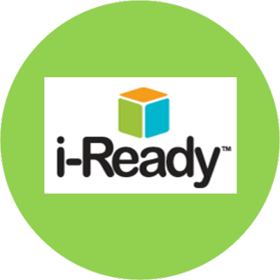 Image result for iready logo