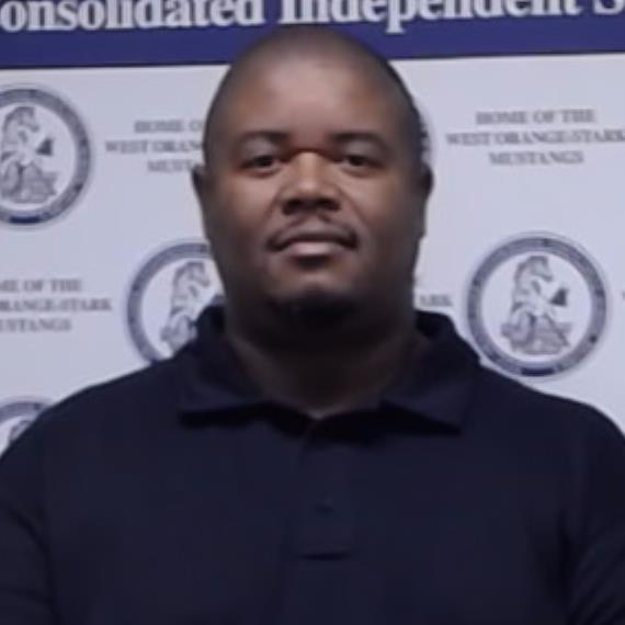 Terrell Jenkins's Profile Photo